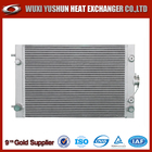 chinese welding water cooler / welding water radiator / welding water tank
