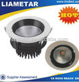 China best selling waterproof 26W IP44 AC85-265V LED COB Downlight