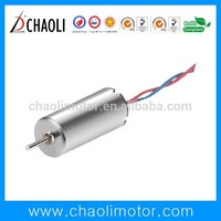low torque ripple low noise low electromagnetic interference mini hub motor electric CL-0614 for small windmill pen
