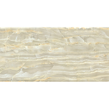 Green porcelian rectangle 600x300 porcelain wall tiles