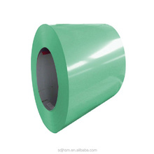cold rolled prepainted galvanized steel coil for metal tiling roof