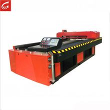 2513 advertising die board multifunctional laser cutting machine 320W with air cooling