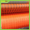 Orange plastic safety fence/ plastic warning net/ plastic warning barrier mesh(factory)