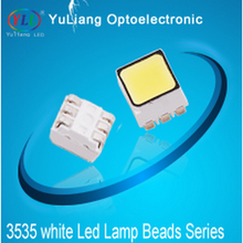high lumen white 0.2w 60mA smart 3535 smd led specifications