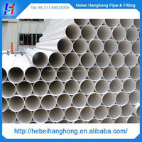 "Trade Assurance Manufacturer 8"" drainage pipe"