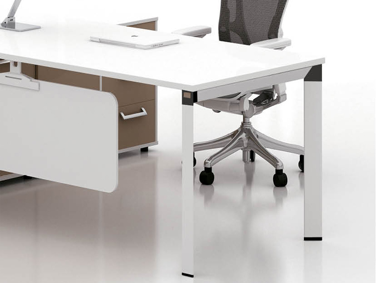 Sfs C Series System Office Furniture Executive Office Desk
