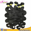 XBL Hair wholesale suppy top quality hair from 7A to 9A human virgin hair weave hair factory