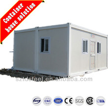 20 ft standard large container house ISO9001