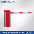 automatic car parking lot fence/parking lot entrance barrier