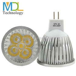 new products 2016 alibaba website Manufacturer Supply 5W MR16 Led Spot Light
