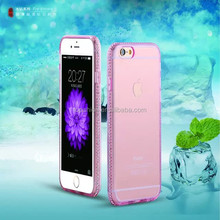 For iPhone 6s cover, Diamond Case for iPhone 6s, TPU Ultra Slim Diamond Case for iPhone 6s Plus