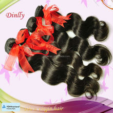 Fast shipping brazilian hair, 2014 best brazilian hair price