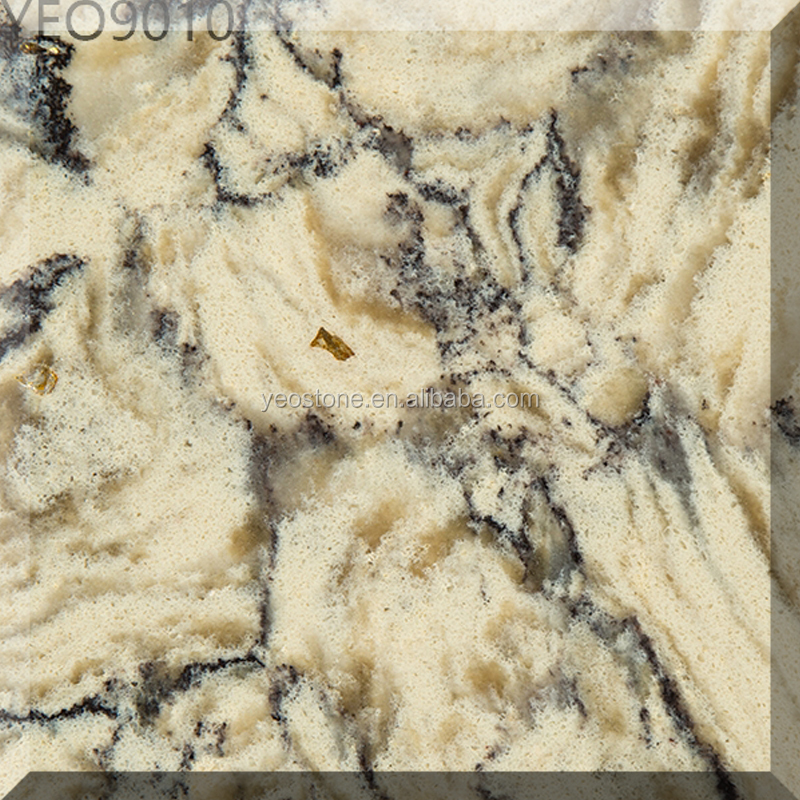 2016 Products Quartz Stone Slabs Shandong