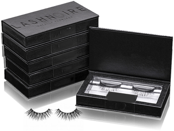 Wholesale false Eyelash Premium 3D Mink Fur Eyelashes with custom package