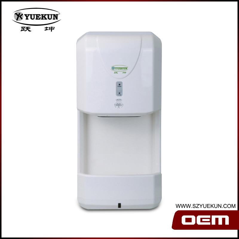 Commercial Bathroom Hand Dryers