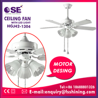 220 volt pull control acrylic light weight ceiling mounted exhaust fan