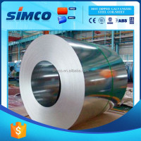 HOT DIP 55 PCT AL-ZN COATED STEEL SHEET IN COILS/GL