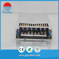 EMI Passed 5V 80A Switching Power Source/ 400W AC DC Switching Power Source/ Makeup Switching Power Source