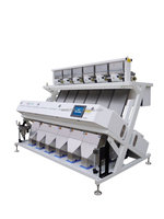 pulses color sorter machine with big output