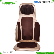 High quality long duration time tourmanium back massage cushion of China National Standard