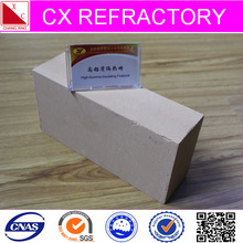 All refractory brick sizes refractory brick for industrial furnace