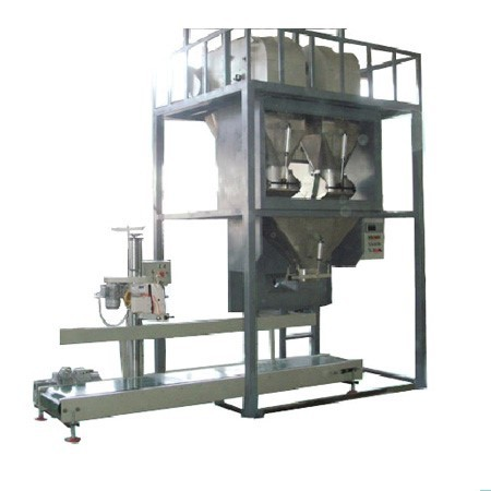 pillow packing machine and special packing machine / weighing machine online