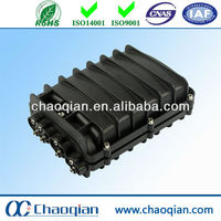 12 core optical fiber cable splice closure