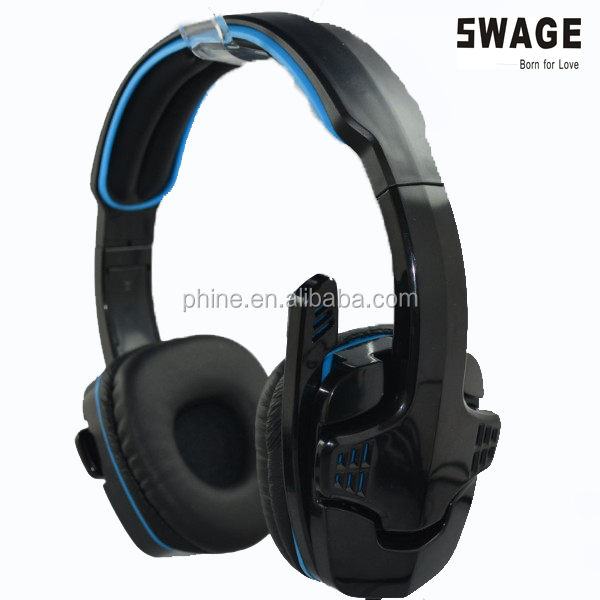 PH-613 shenzhen manufacturer stereo DJ head phone and bluetooth headsets