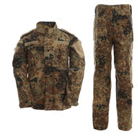 German Spot camouflage ACU army military uniform