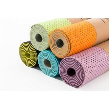 Extra Thin 3Mm Unique Thickness Thick Yoga Mats Sport Mat