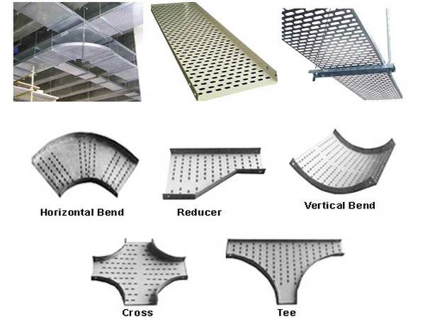Perforated Flexible Cable Tray Sizes Oem Supplier Buy