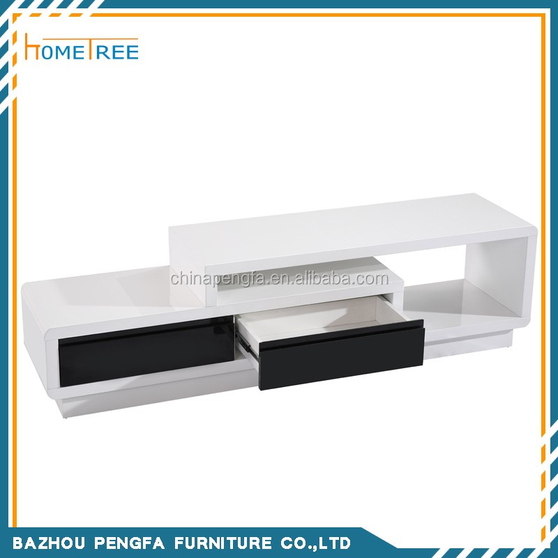 Modern Cheap Wood Furniture TV Stand