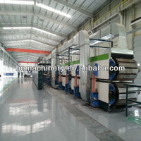 Polyurethane/PU Insulated Sandwich Roof Panel Production Line