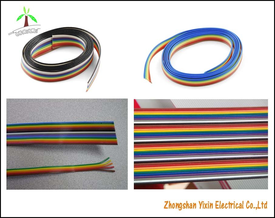 10 Pin Ribbon Cable Extension