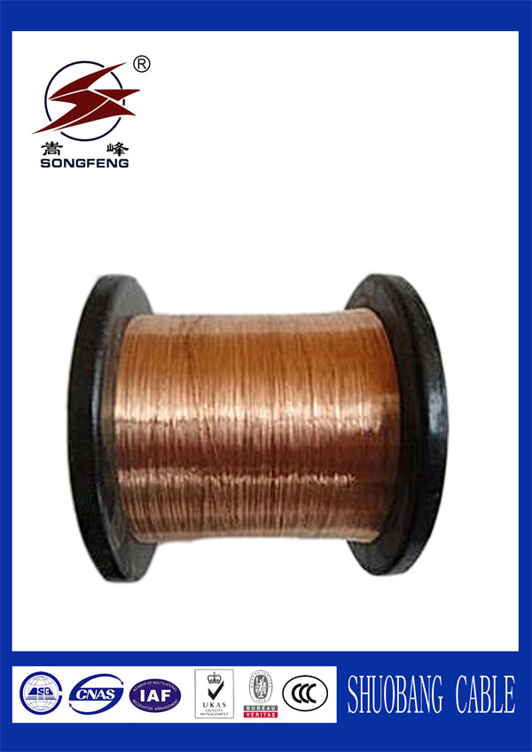 Hot Sell Market Price Square Enameled Coated Copper Wire Price