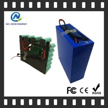 deep cycle lifepo4 12v 40ah lithium battery for solar light