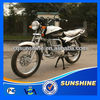 Chinese Powerful 4 Strokes 150CC Motorcycles for Sale (SX150-9A)