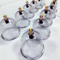durable vacuum cupping hijama therapy