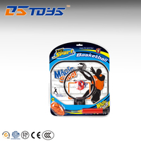 wholesale plastic toy basketball board set for kids