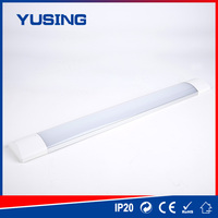 Multifunctional surface mounted 9w smd store fixture