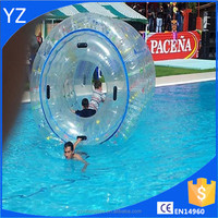 Inflatable Water roller inflatable water wheel