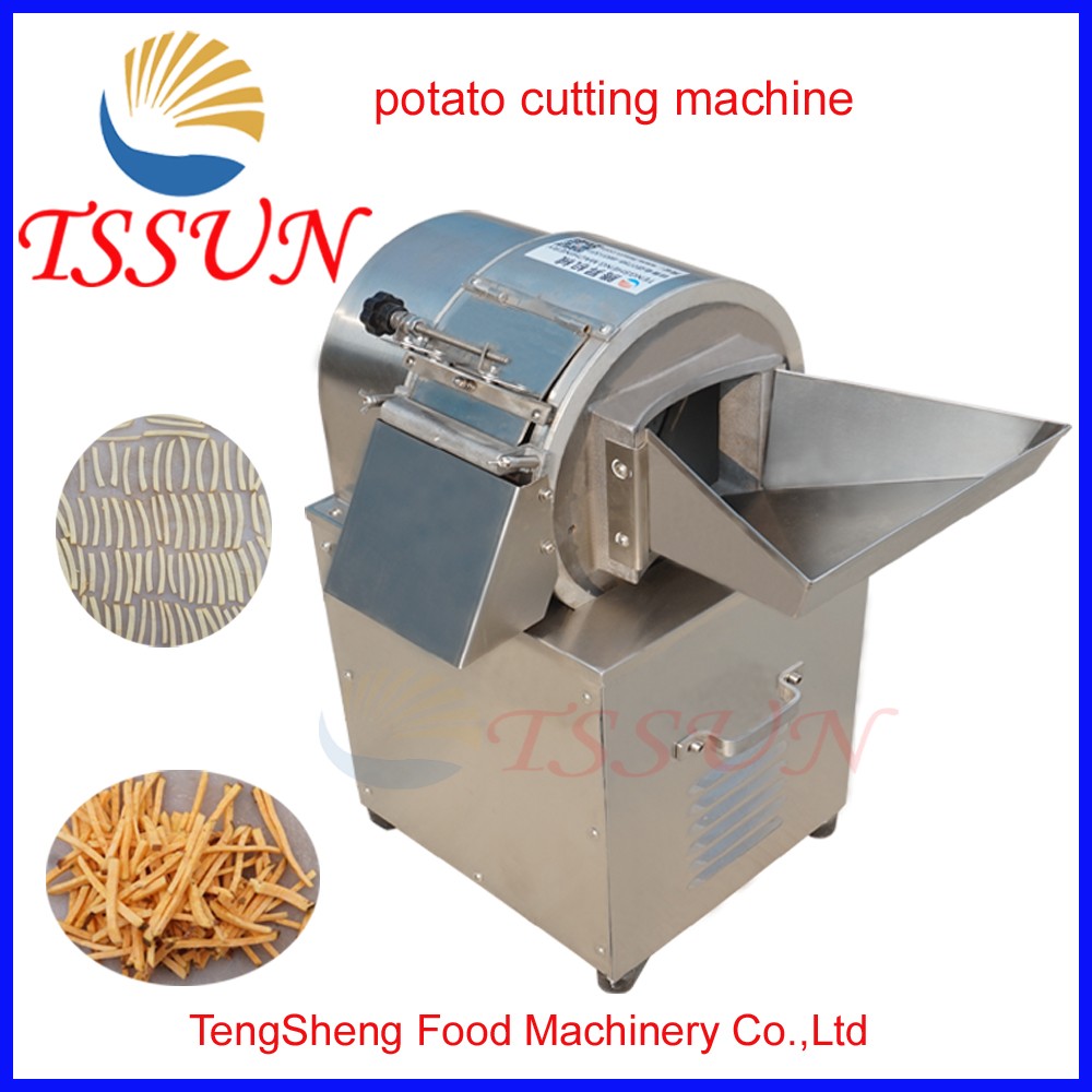 french fries cutting machine/potato cutting machine/vegetable cutter