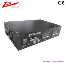 Dilong DLST1500T8 series 1500W 220v 0-350v variable voltage/current continuous linear adjustable power supply