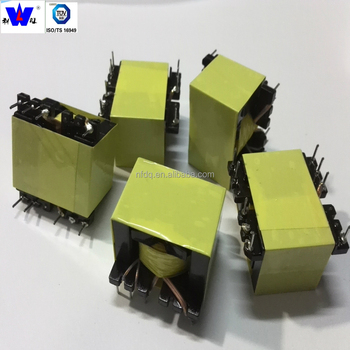 PQ3230 type high frequency transformer