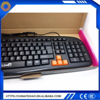 China wholesale compute keyboard for trading