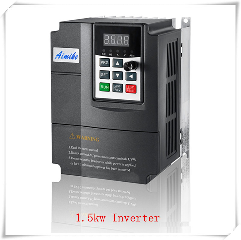 Variable Frequency Speed Controller For 380v Motor