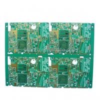 rigid flex pcb board from 10 years experience china pcb manufacturer