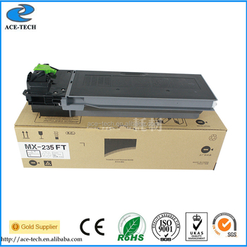 MX-235 toner cartridge for sharp copier ar-5618 5620 5623 1808S 2008D 2308D 2328L