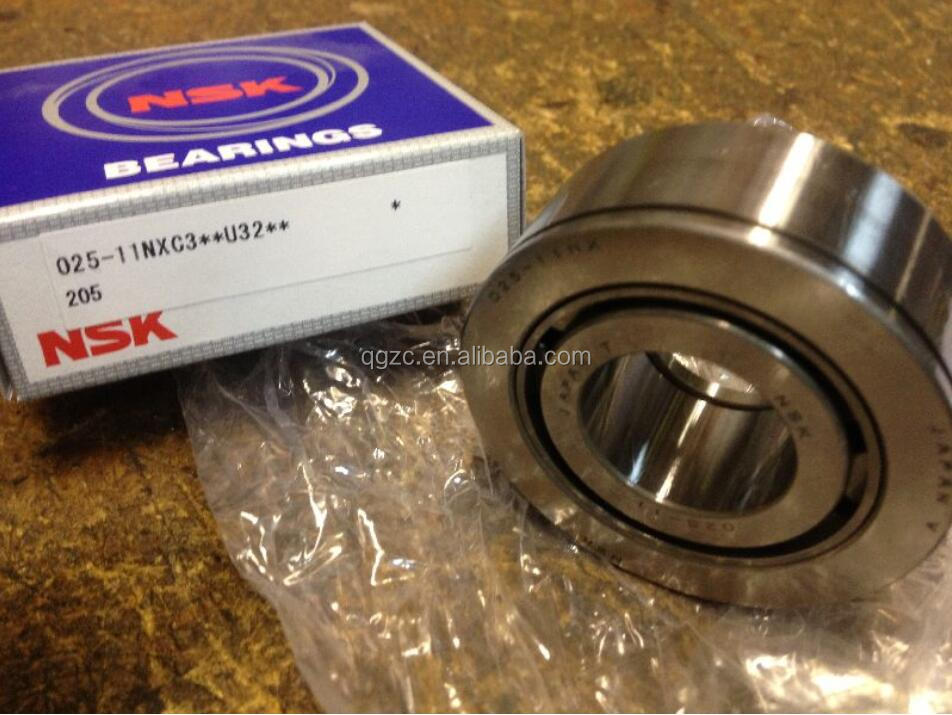 automotive alternate parts 025-11NXC3 NSK 2535A025 25RT59SN 07NU0720/238 roller bearing