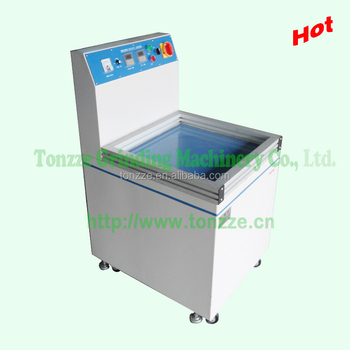 Magnetic Tumbler Polishing Machine